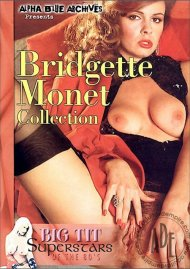 Bridgette Monet Collection Porn Movie