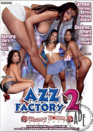 Azz Factory 2 Porn Movie