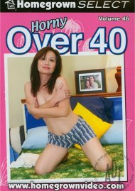 Horny Over 40 Vol. 46 Porn Movie