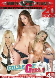 College Girls (20 Hrs.) Porn Movie