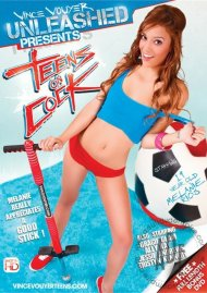 Teens On Cock Porn Movie