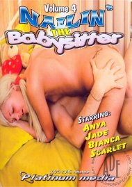 Nailin The Babysitter #4 Porn Movie