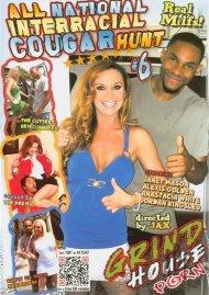 All National Interracial Cougar Hunt #6 Porn Movie