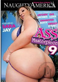 Ass Masterpiece Vol. 9 Porn Movie