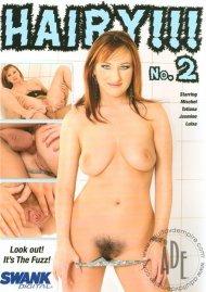 Hairy!!! No. 2 Porn Movie