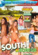 South Of The Border 4-Pack Porn Movie