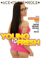 Young & Fresh Porn Movie