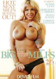 Big Titty MILFS 26 Porn Movie