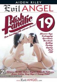 Fetish Fanatic 19 Porn Movie