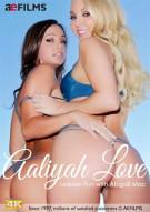 Aaliyah Love: Lesbian Fun With Abigail Mac Porn Video