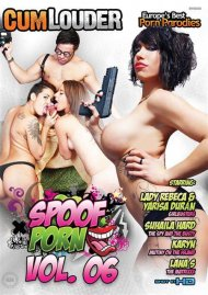 Spoof Porn Vol. 06 Porn Movie