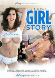 Girlsway Girl Story, A Porn Video