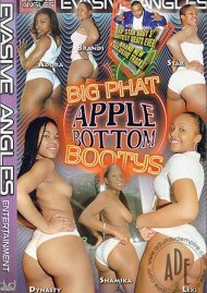 Big Phat Apple Bottom Bootys Porn Movie