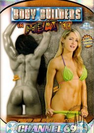 Body Builders in Heat 17 Porn Movie