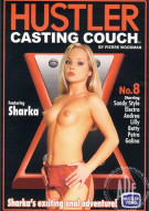 Hustler Casting Couch X 8 Porn Movie