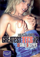 Hustler's Greatest Tits #2 Porn Video