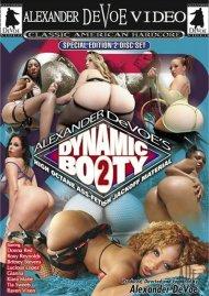 Dynamic Booty #2 Porn Movie