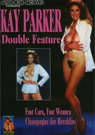 Kay Parker Double Feature Porn Video