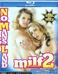 No Man's Land MILF Edition #2 Blu-ray Image from Metro.