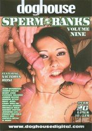 Sperm Banks Vol. 9 Porn Video
