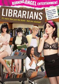 Librarians Porn Movie