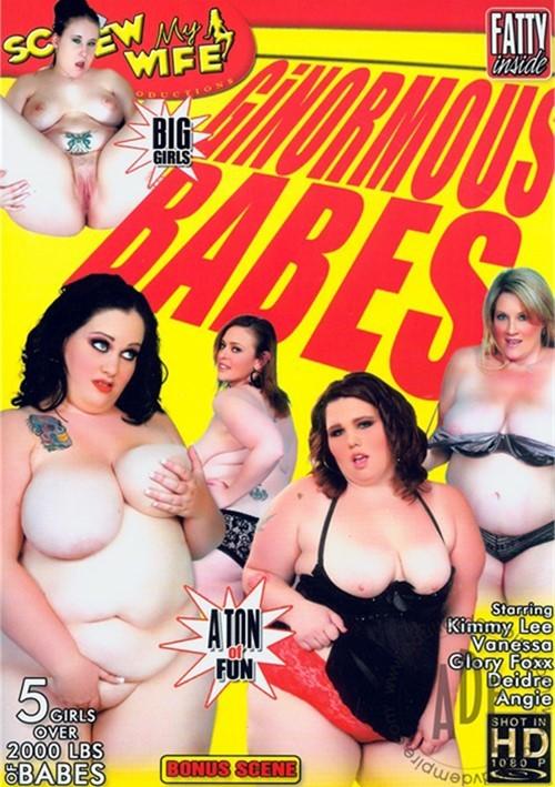 Ginormous Babes- On Sale! Deidre BBW Vanessa (X)