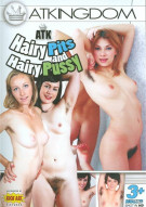 ATK Hairy Pits And Hairy Pussy Porn Movie