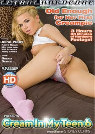 Cream In My Teen #6 Porn Movie