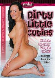 Dirty Little Cuties Porn Movie