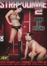 Strapdomme 2: Bound For Pegging Porn Movie