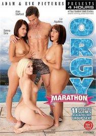 Orgy Marathon Porn Movie