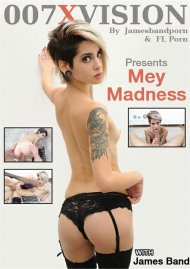 Mey Madness HD porn video from Bombshell 007xvision.