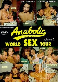 World Sex Tour 5 Porn Video