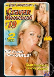 Oral Adventures of Craven Moorehead #19, The  Porn Movie
