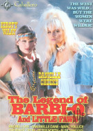 Legend of Barbi-Q and Little Fawn, The Porn Movie