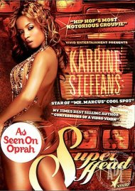 Karrine Steffans: Super Head Porn Movie