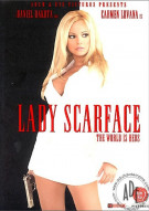 Lady Scarface Porn Movie