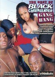 Best of Black Cheerleader Gang Bang Porn Video