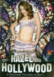 Buddy Wood's Hazel Does Hollywood Porn Video