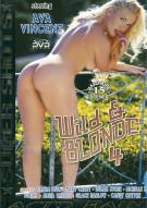 Wild & Blonde 4 Porn Video