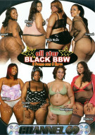 All Star Black BBW Porn Movie