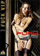 Fuck V.I.P.: Fury Porn Video