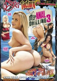 Deep Anal Drilling 3 Porn Movie