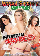Interracial Madness Porn Movie