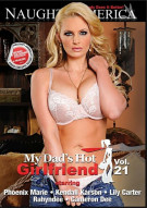 My Dads Hot Girlfriend Vol. 21 Porn Movie