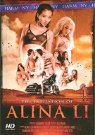 Initiation of Alina Li, The Porn Video