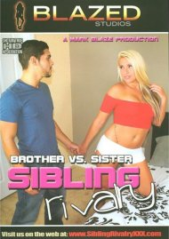 Sibling Rivalry Porn Video