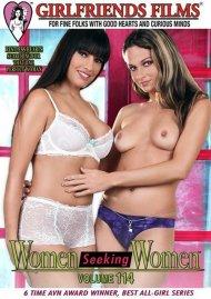 Women Seeking Women Vol. 114 Porn Movie