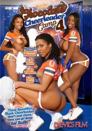 Chocolate Cheerleader Camp 4 Porn Video