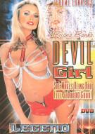 Devil Girl Porn Movie